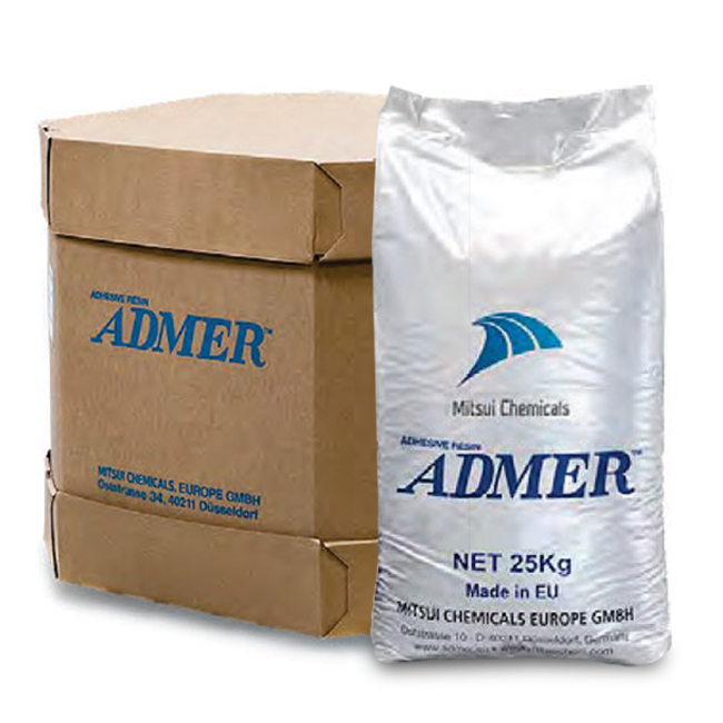 Admer GT6E