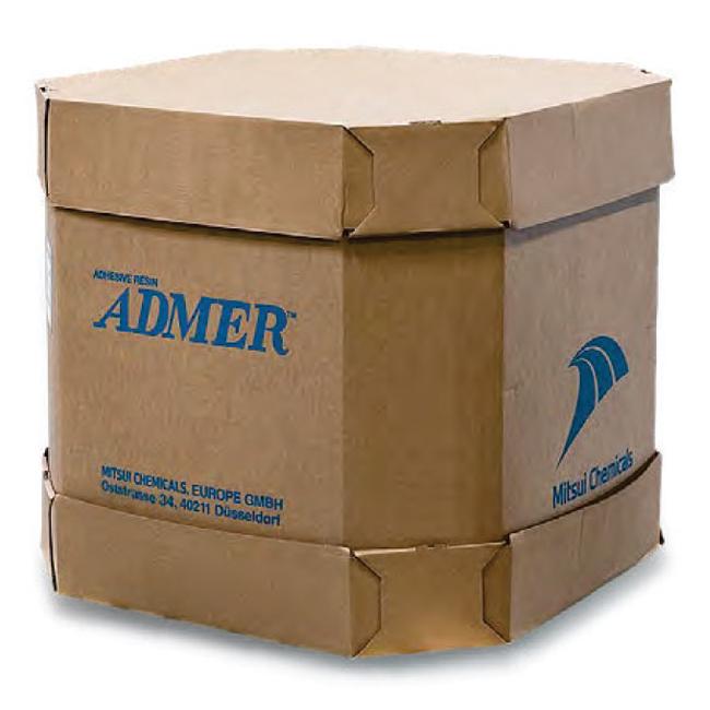 Admer NF377E